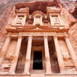 Подорож до Йорданії