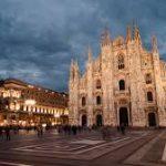 Цікаві місця в Мілані
