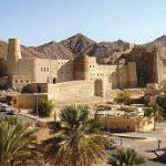 Подорож в Оман
