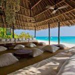 Найкрасивіші пляжі Африки