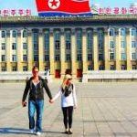 Що привезти з Північної Кореї ч. 1