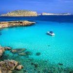 Найтепліший курорт Кіпру ч. 2