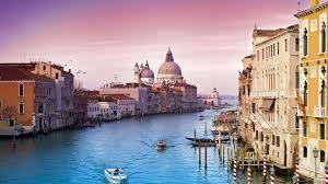 Де знаходиться Венеція? ч. 2