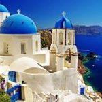Найтепліший курорт Греції в травні