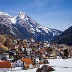 Новий рік в Австрії – Ви поїдете на бал?