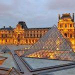 Найпопулярніші музеї світу – Лувр та Ермітаж