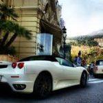 Парковки в Монако