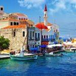 Пляжі найкрасивіших курортів на Кіпрі