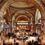 Найпопулярніші музеї світу – Британський, Метрополітен, Прадо