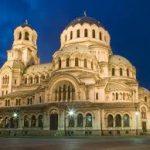 Cамий красивий курорт Болгарії