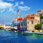Чим зайнятися в травні на найтепліших курортах Греції?