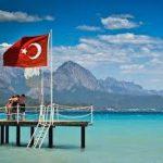 Курорти Туреччини для відпочинку з дітьми