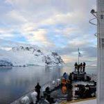 Експедиції до Антарктиди