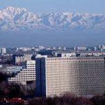 Як дістатися до Ташкента