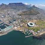 Як дістатися до Кейптауна