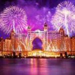 Новий рік в ОАЕ – Підготовка до урочистостей