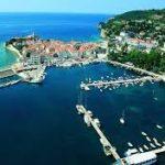 Найдешевший курорт Кіпру