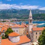 Найпопулярніший курорт Чорногорії