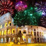 Новий рік в Італії