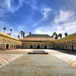 Що подивитися в Марокко? Сезон відпочинку в Марокко, Мечеть Кутубія, Палац Бахія