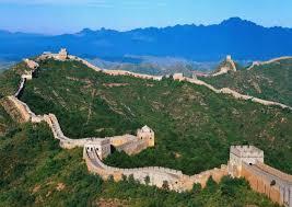 Коли краще відпочивати в Китаї – Найзнаменитіша стіна в світі