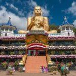 Що можна побачити на Шрі-Ланці? Сезон відпочинку та цікаві місця