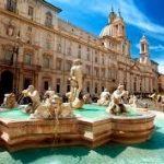 Де краще зупинитися в Римі – дешеве житло, дорогі райони