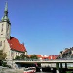 ТОП-8 пам'яток Словаччини