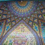 Декілька цікавих місць в Ірані