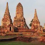 Топ-6пам'яток Таїланду