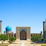 Що подивитися в Узбекистані