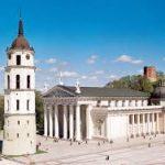 ТОП-7 цікавих місць Литви