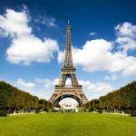 ТОП-5 визначних пам'яток Парижа
