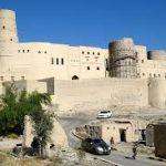 Що подивитися в Омані