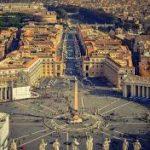 Що подивитися в Римі