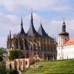 Куди поїхати з Праги на машині