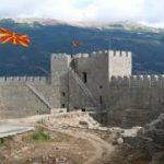 Топ-5 пам'яток Македонії