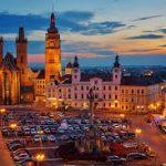 Як дістатися з аеропорту Праги в центр?