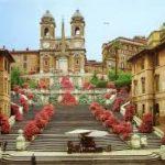 ТОП-5 визначних пам'яток Риму