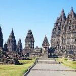 Топ-6 пам'яток Індонезії