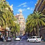Що подивитися в Валенсії