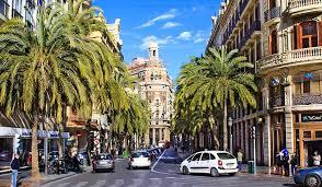 Найдешевший варіант подорожі з Валенсії до Барселони
