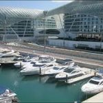 Морські пам'ятки Дубая