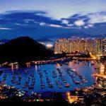 Клімат в Гонконзі