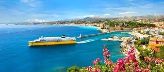 Острови поблизу Тівату