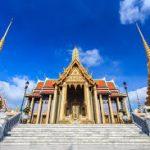 Що подивитися в Бангкоку