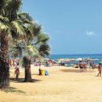 Вибираємо пляж в Коста-Браво