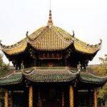 Храми і монастирі Ченду