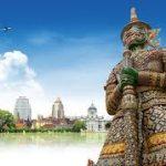 Культові споруди в Бангкоку