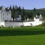 Замок Блер
